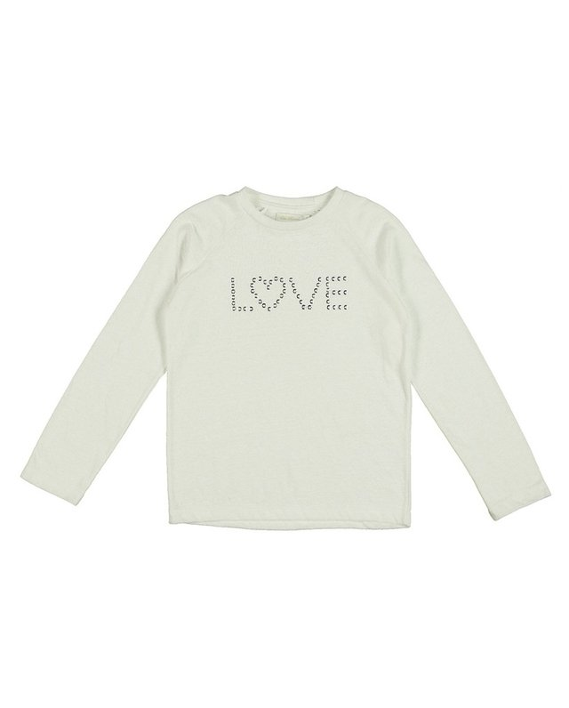4525049	REMERA LOVE TACHITAS
