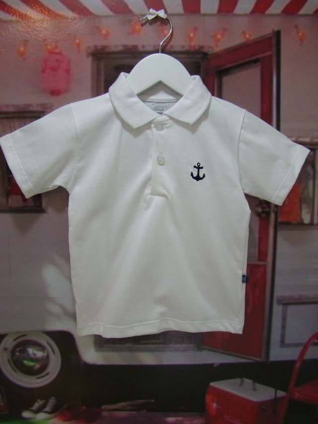 4526027 Chomba Polo Nautic