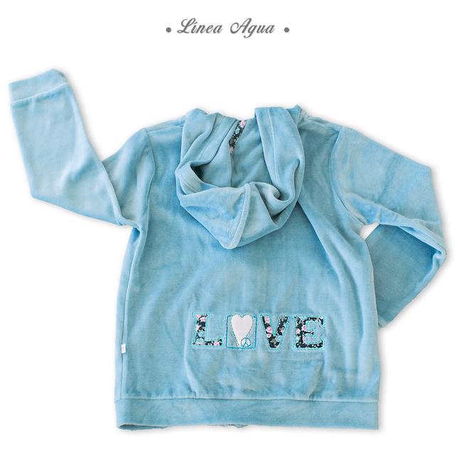 4725042	CARDIGAN PLUSH LOVE - comprar online