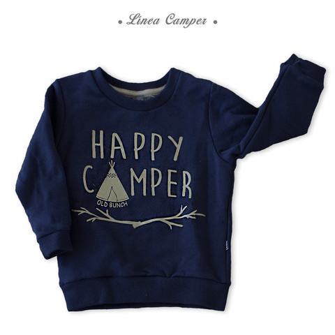 4629034 Buzo Happy Camper