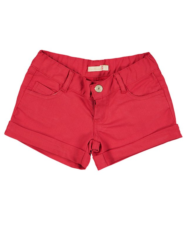 6024038 Short Coral