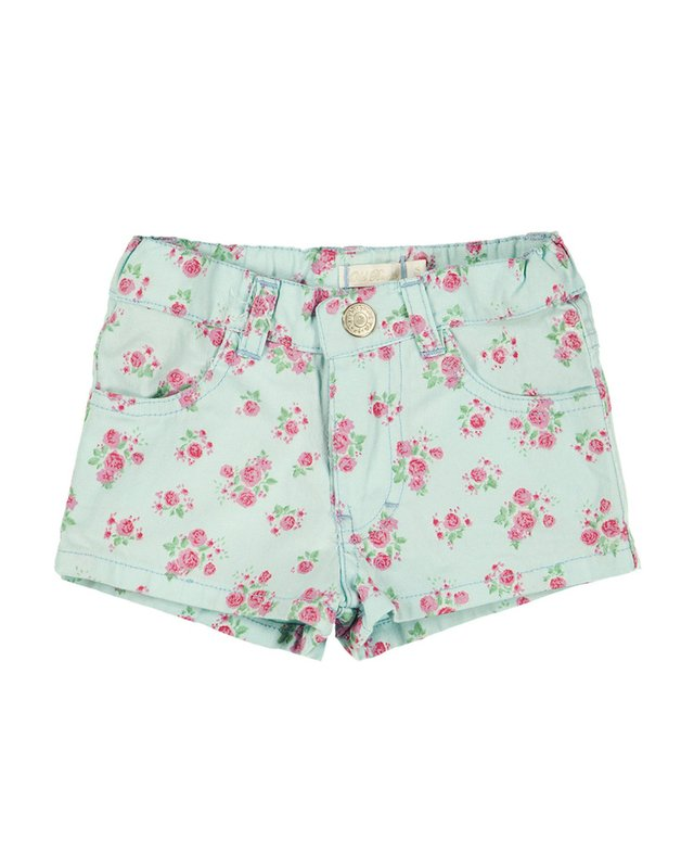 6024012 Short Liberty Agua