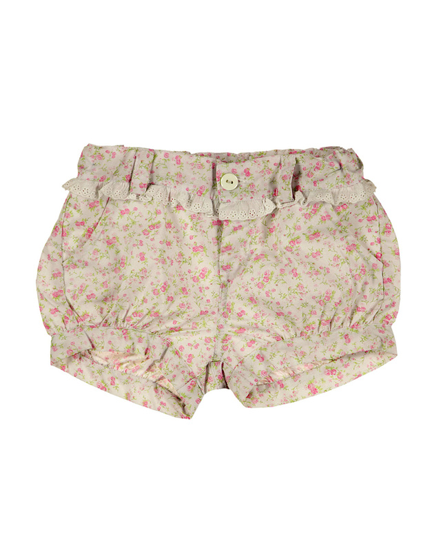 6024010 Short Liberty Sweety