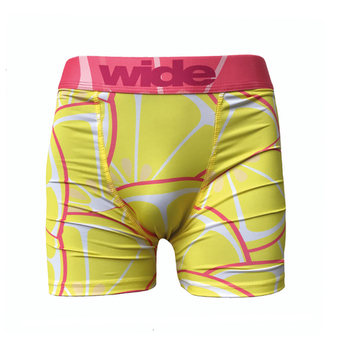 BOXER COOL WIDE ADULTO LEMONADE (BCWAL)