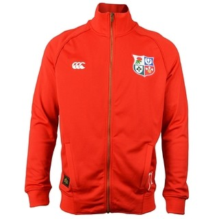 Campera Canterbury British Lions Fiery Red
