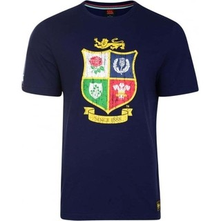 Remera Canterbury Vapodri Graphic Tee