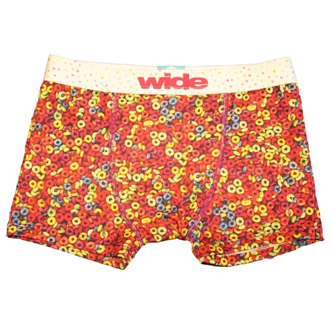 BOXER WIDE MINI LOOPS (BWML)