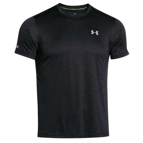 Remera Under Armour Cold Run