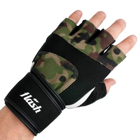Guantes Flash Fitness Combat