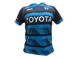 CAMISETA RUGBY SIC ALTERNATIVA (CFSA)