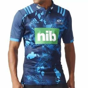 CAMISETA RUGBY BLUES TITULAR (CRBT)
