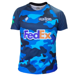 CAMISETA DE RUGBY PICTON HUNTER (CRPHT)
