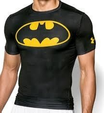 Termica Under Armour Batman en internet