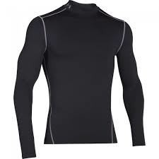 Termica Under Armour Compression Mock
