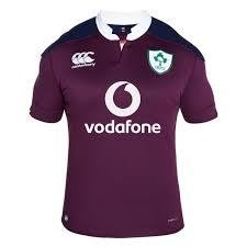 Camiseta Canterbury Alternativa Irlanda