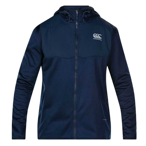 CAMPERA CANTERBRY THERMOREG SPACER FLEECE FULL ZIP HOODY (E553752)