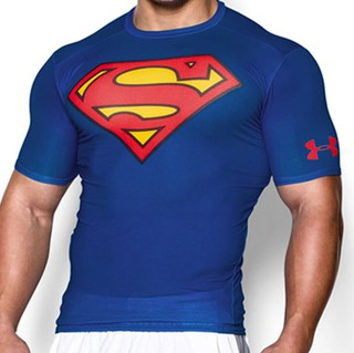 Termica Under Armour Super Man - comprar online