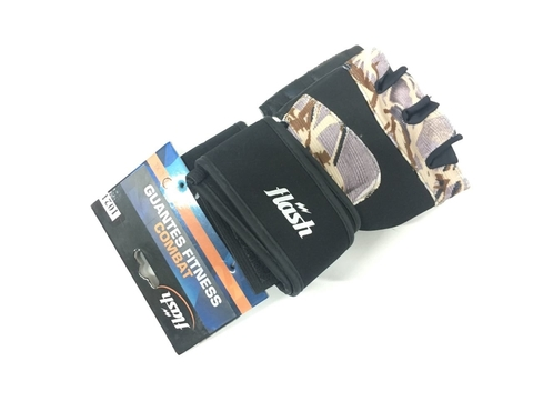 GUANTES COMBAT FITNESS FLASH (GFF)