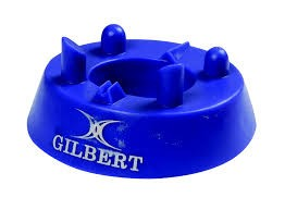 Tee Gilbert Kicking 450 Precision Fluo Blue en internet