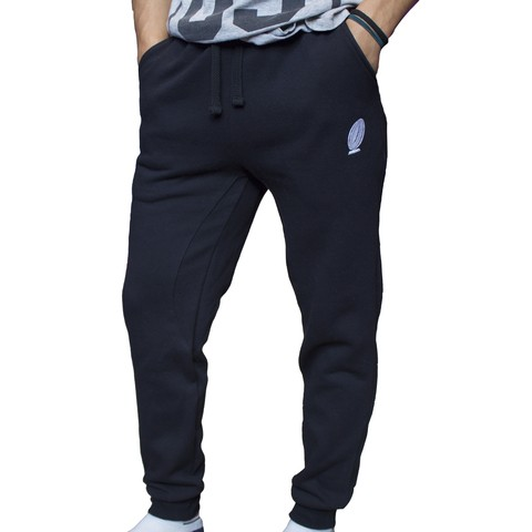Jogging Chupin Picton Stretch Negro - comprar online