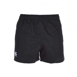 Short Canterbury Professional Polyester Negro