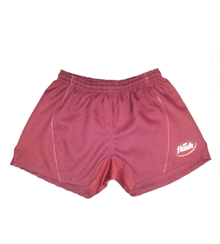 SHORT FLASH DE RUGBY IRB NIÑO BORDO (SFINBO)