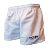 SHORT PICTON GABARDINA BLANCO (SPGB)
