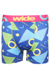 BOXER COOL WIDE JUNIOR GEOMETRIC (BCWJG)