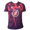 CAMISETA DE RUGBY PICTON REDS (CPR)