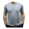 REMERAS LISA WAY UP GRIS PLATA (RLWGP)