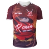 CAMISETA DE RUGBY PICTON RONIN (CPRO)