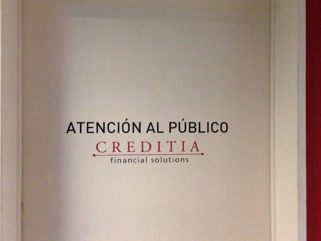 Creditia - financial solutions