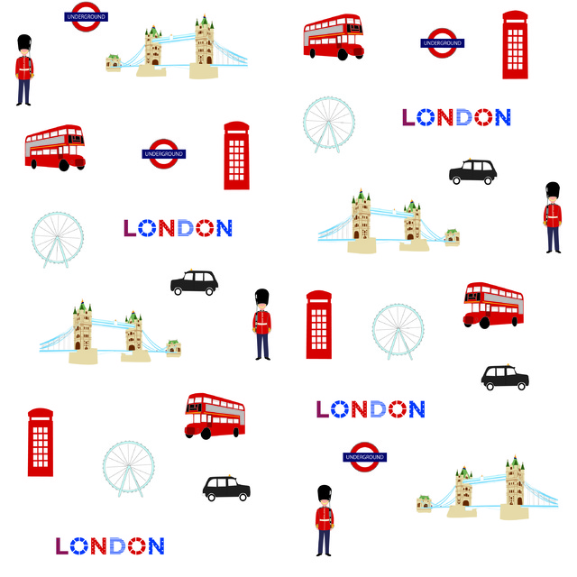 london - comprar online