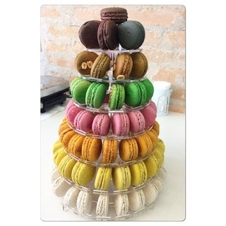 Torre 100 Macarons on internet