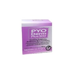 Pyo Derm Plus 500 mg