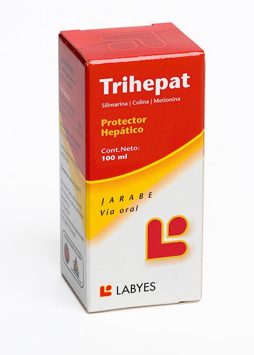 protector hepatico esteroides