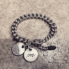 Pulsera Feelings - Cuatromusas