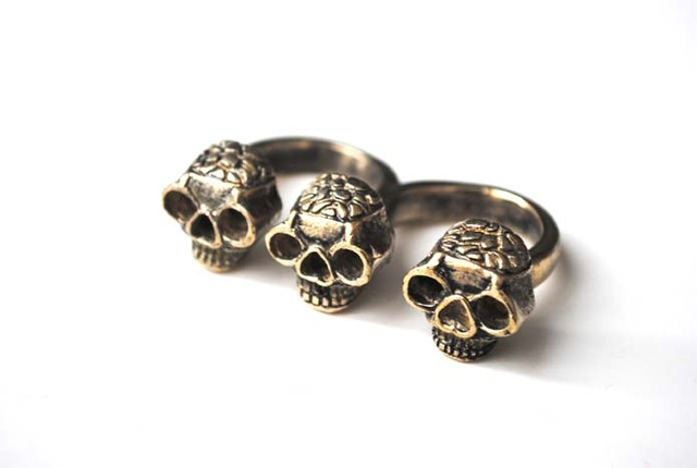 Anillo CALAVERITAS SALE!