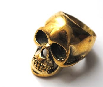 Anillo Rock not Dead - SALE!! - comprar online