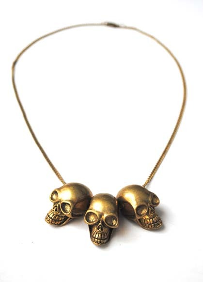 COLLAR ROCK NOT DEAD  - SALE!! - comprar online