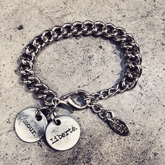 Pulsera Feelings en internet