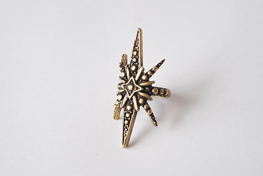 Anillo Star en internet