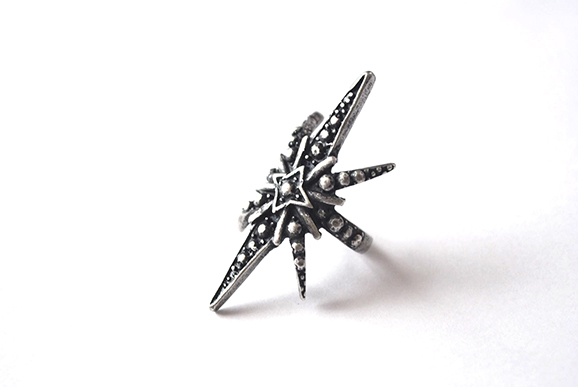 Star Ring - online store