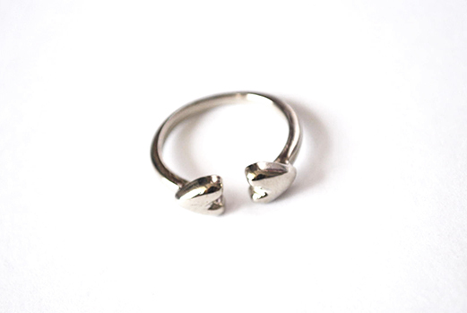 Anillo The Lovers - comprar online
