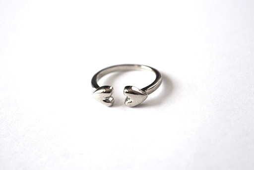 Anillo The Lovers - online store