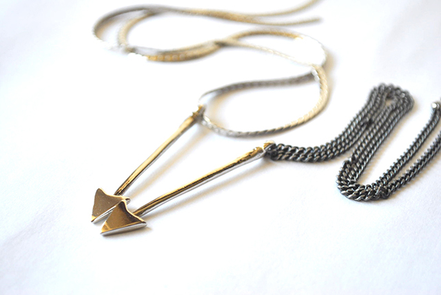 Collar Arrow - buy online
