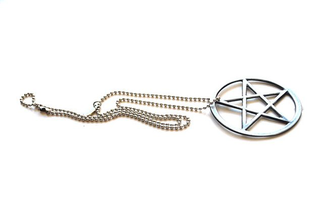 Collar Pentagram - buy online
