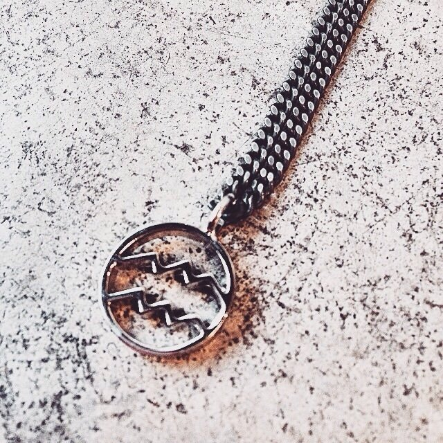 Image of Collar Tiny Zodiac