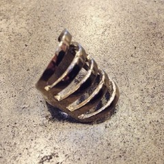Anillo Trash New - buy online