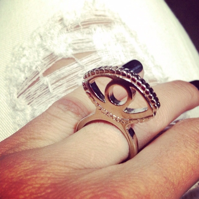 Anillo Magic